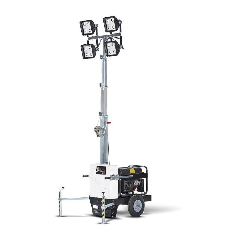 ITALTOWER PEGASO 2x150 W LED