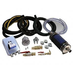 FISCHER PANDA Premium 20/40 Installation Kit