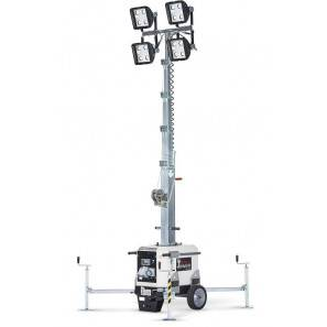 ITALTOWER TOWERLOOP 4x150 W LED