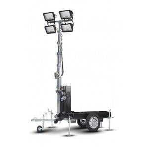 ITALTOWER URANO 4x350 W LED
