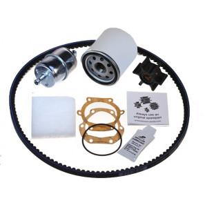 FISCHER PANDA Service Kit 4 - Kit di Manutenzione