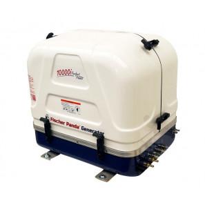 FISCHER PANDA 10000i Generatore Marino Monofase Inverter 10 kVA 8 kW