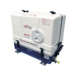 FISCHER PANDA 10000x PMS Generatore Marino Monofase 9.4 kVA 8 kW