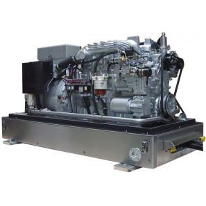 FISCHER PANDA 22-4 PMS Generatore Marino Monofase 1500 giri 21.9 kVA 18.6 kW