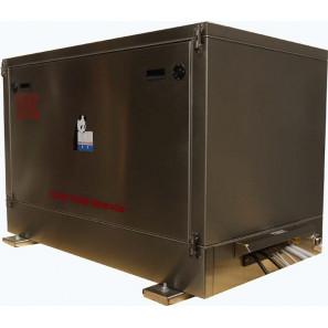 FISCHER PANDA 30-4 PMS Generatore Marino Trifase 1500 giri 29.4 kVA 25 kW