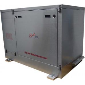FISCHER PANDA 50-4 PMS Generatore Marino Trifase 1500 giri 47.1 kVA 40 kW