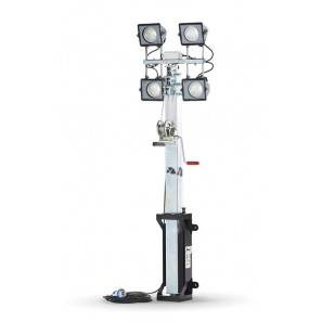 ITALTOWER KT 55 4x57 W LED
