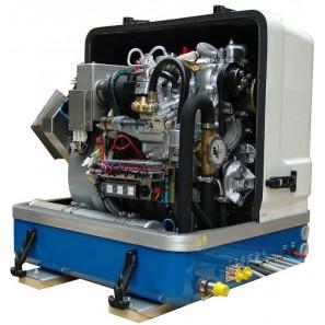 FISCHER PANDA AGT-DC 6000-24V PMS Generatore Marino DC a Velocità Variabile 4.8 kW