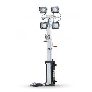 ITALTOWER KT 70 4x57 W LED
