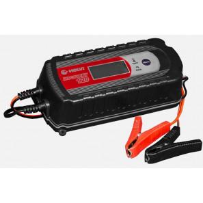 HELVI DISCOVERY 120 Caricabatterie Elettronico 12 V 8 A