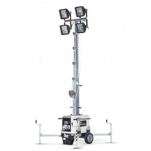 ITALTOWER TOWERLOOP 4x400 W IODURI METALLICI