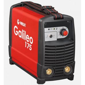 HELVI GALILEO 175 MMA/TIG Welding Inverter