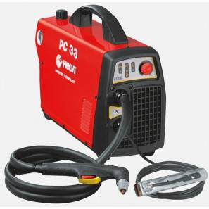 HELVI PC 33 Plasma Cutter Inverter