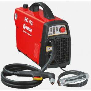 HELVI PC 43 Plasma Cutter Inverter