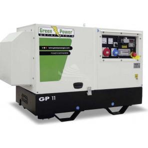 GREEN POWER GP11SH-PW-C - SOUNDPROOF