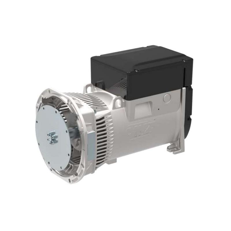 LINZ E1C13M D/2 Single-phase alternator 115/230V 15 kVA 50 Hz Brushless