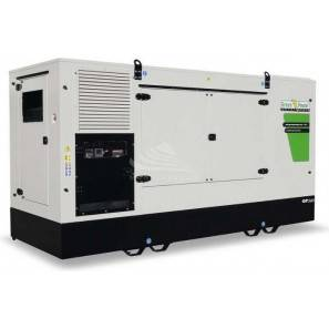 GREEN POWER GP330SM-P-N SOUNDPROOF