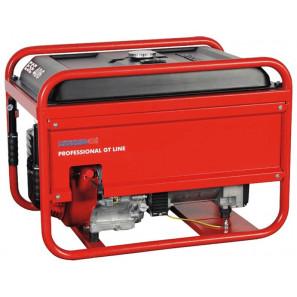 ENDRESS ESE 406 HS-GT ES Generatore sincrono a benzina 5.1 kVA