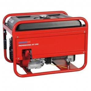ENDRESS ESE 606 DHS-GT Single-Phase AVR petrol generator