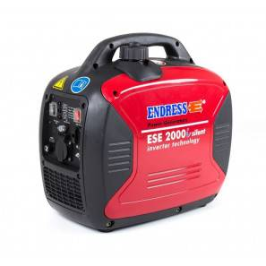 ENDRESS ESE 2000i Generator Inverter petrol 2 kVA