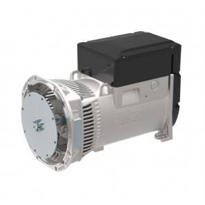 LINZ E1C13M E/2 Single-phase alternator 115/230V 18 kVA 50 Hz Brushless