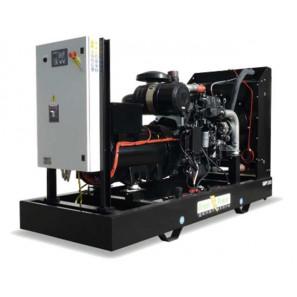 GREEN POWER GP900A/P APERTO CON ALTERNATORE AVR-MECC ALTE (CENTRALINA MANUALE)