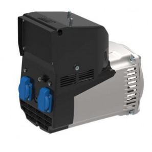 LINZ SPE10M G Single-phase alternator 230V 4.5 kVA 50 Hz AVR