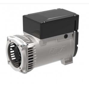 LINZ E1E10M H Single-phase alternator 115V/230V 6 kVA 50 Hz AVR