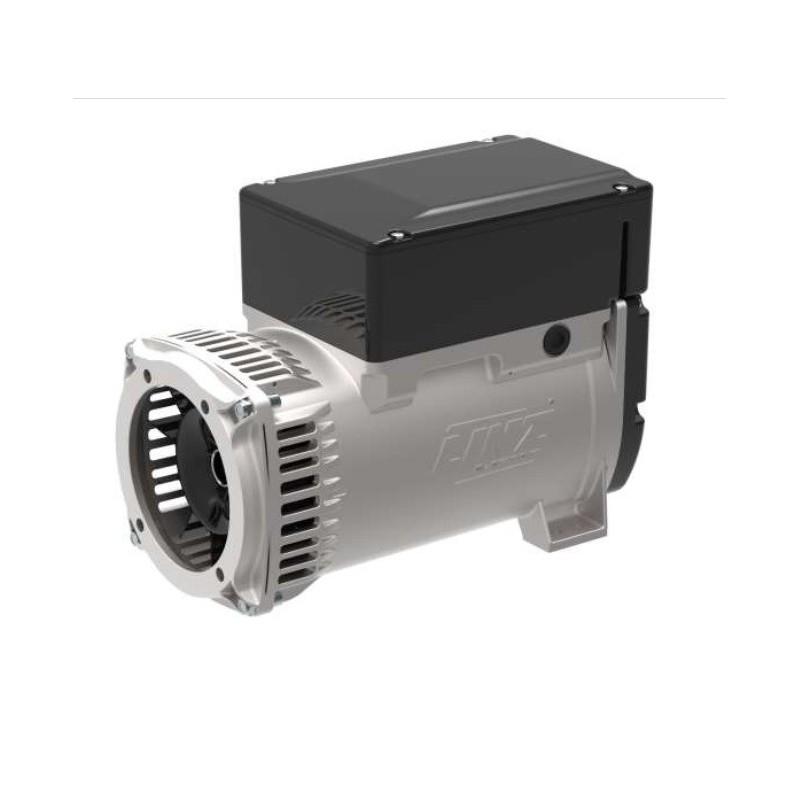 LINZ E1E10M L Single-phase alternator 110V/220V 9.75 kVA 60 Hz AVR