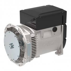 LINZ E1C13S A/4 Single-phase alternator 110/220V 7 kVA 60 Hz Brushless