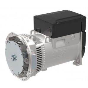 LINZ E1C13M F/4 Single-phase alternator 110V/220V 15 kVA 60 Hz Brushless