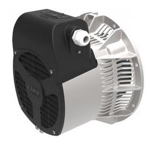 LINZ ALUMEN SB Single-phase alternator 4.2 kVA 60 Hz with Damping Cage