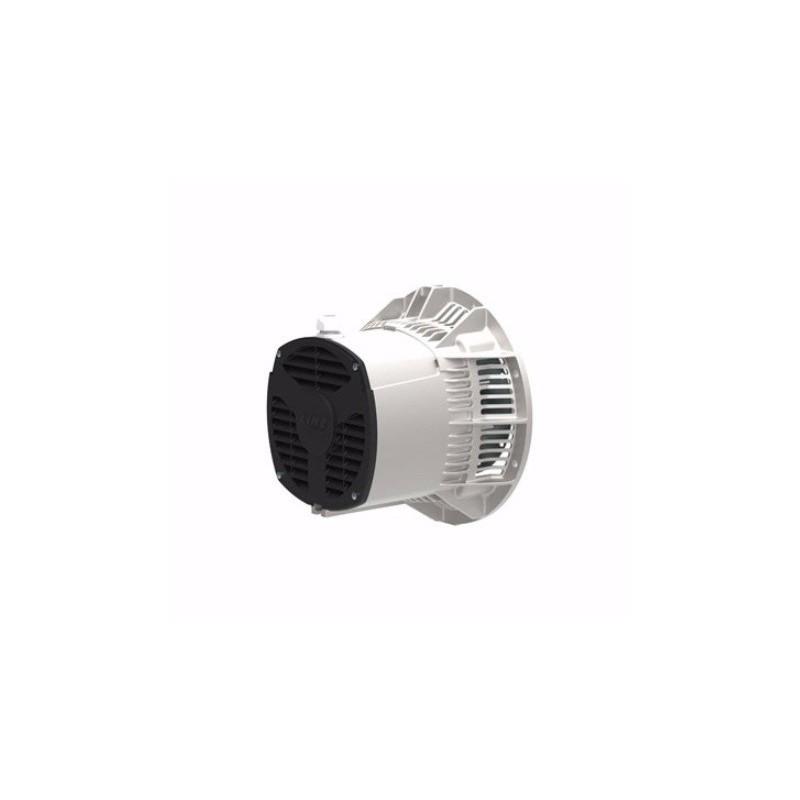 LINZ ALUMEN-X SB Single-phase alternator 4.2 kVA 60 Hz without Damping Cage
