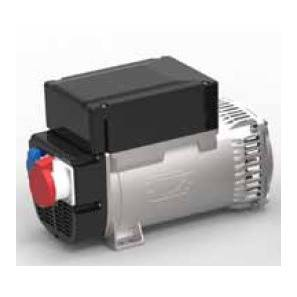 LINZ AAP Quadro posteriore 1 presa CEE 5p. (16A - 400V) +1 presa CEE (16A - 230V) + 1 breaker