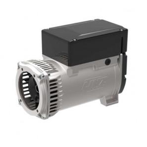 LINZ E1S10M I Three-phase alternator 277V/480V 11 kVA 60 Hz Compound