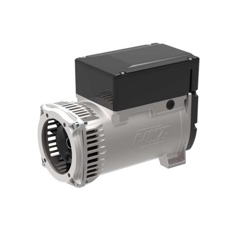 LINZ E1S11M AS Three-phase alternator 277V/480V 14 kVA 60 Hz Compound