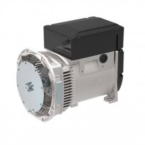 LINZ E1S13S C/2 Three-phase alternator 230V/400V 16 kVA 50 Hz Compound