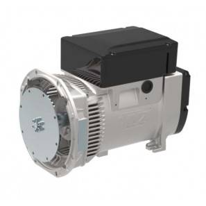LINZ E1X13S A/2 Three-phase alternator 230V/400V 8 kVA 50 Hz AVR