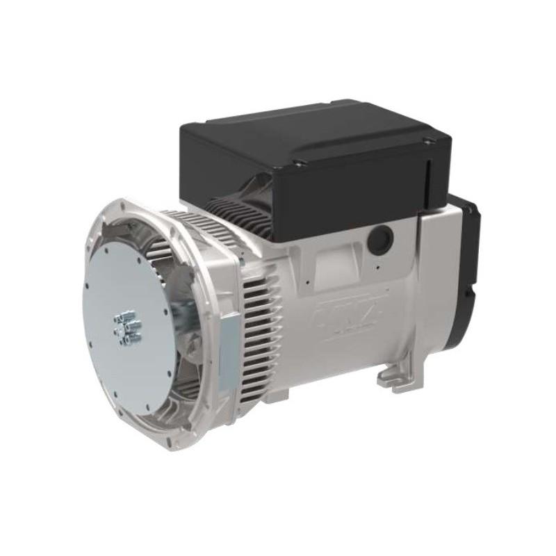 LINZ E1X13S B/2 Three-phase alternator 277V/480V 12.5 kVA 60 Hz AVR