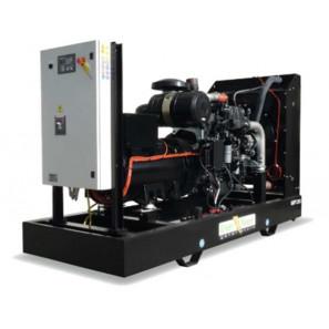 GREEN POWER GP560A/DO-N APERTO CON ALTERNATORE AVR-MECC ALTE (CENTRALINA MANUALE)
