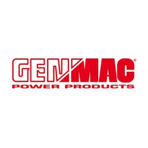 GENMAC Manual oil drain pump