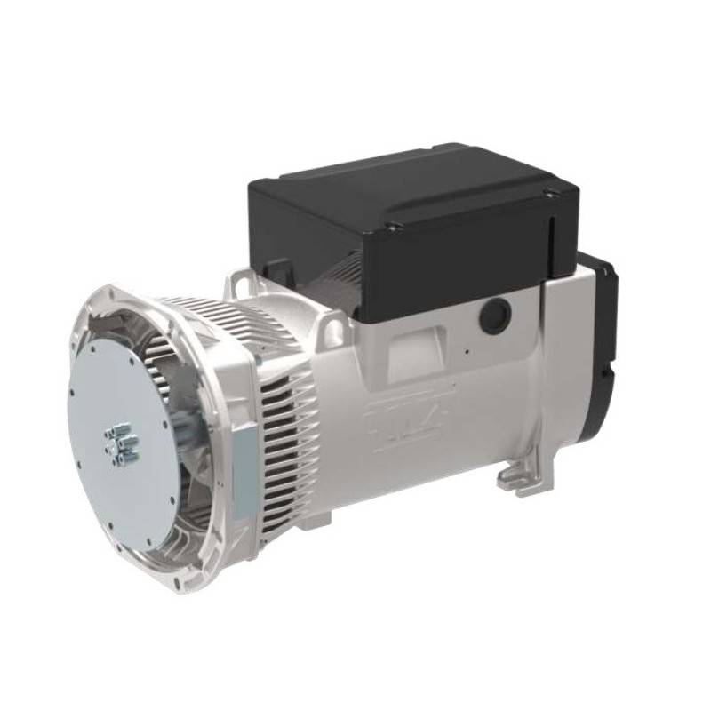 LINZ E1X13M D/2 Three-phase alternator 230V/400V 16 kVA 50 Hz AVR