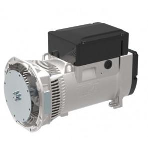 LINZ E1X13M E/2 Three-phase alternator 277V/480V 26 kVA 60 Hz AVR