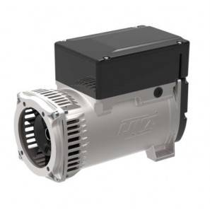 LINZ E1S10M G KE Three-phase alternator 230V/400V 4.5 kVA 50 Hz AVR + Compound