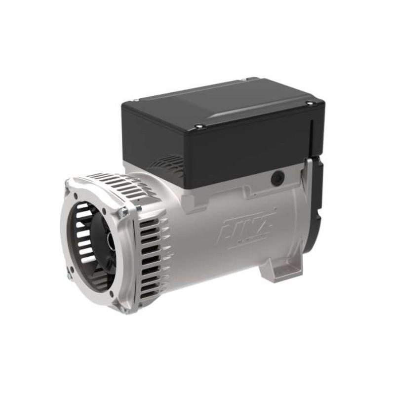 LINZ E1S10M H KE Three-phase alternator 230V/400V 5.5 kVA 50 Hz AVR + Compound