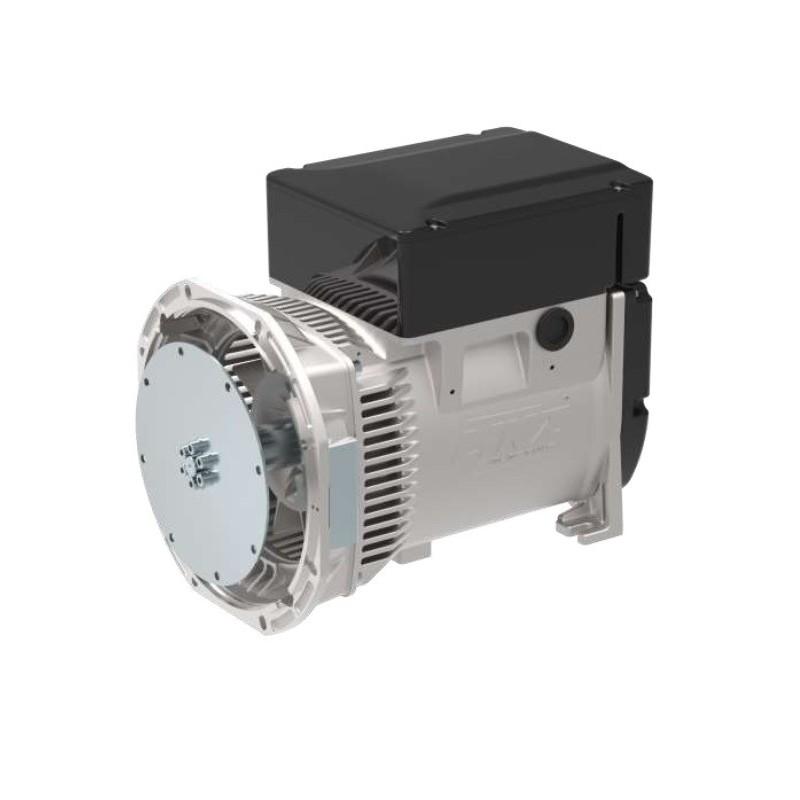 LINZ E1S13S A/4 Three-phase alternator 4 poles 9.6 kVA 60 Hz Compound