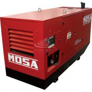 MOSA GE 275 FMSX EAS --- SECOND-HAND ---