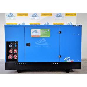 CGM 45P 45 KVA - 380/460 V - 50/60 Hz