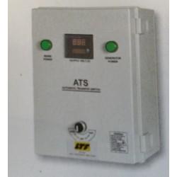 LTF RPATS25A ATS Unit Box Three Phase