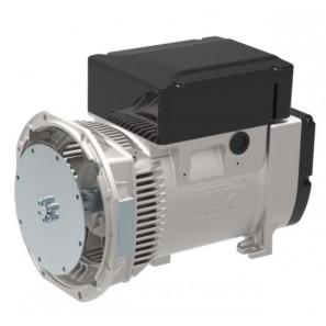 LINZ E1X13S A/4 Three-phase alternator 4 poles 6.5 kVA 50 Hz AVR